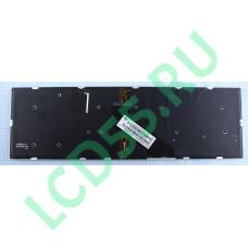 Клавиатура Acer Aspire 5755, 5830, 8951, 8951G, V3, V3-551, V3-571G, V3-572, V3-771 (Черная) с подсветкой