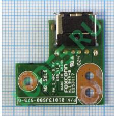 Плата USB HP G62 (01013JS000-575-G) б/у
