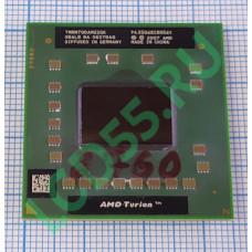 AMD Turion X2 Mobile 2000 MHz TMRM70DAM22GG Socket S1g2