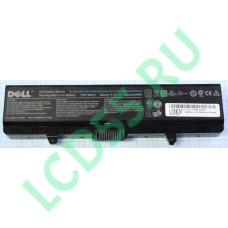 Аккумулятор Dell inspirion 1525, 1526, 1545, 1546, 1750, Vostro 500 б/у, износ 11%