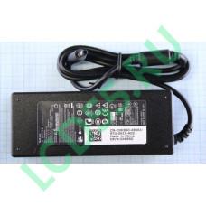 Блок питания Dell 19.5v 4.62A 90W 3 pin mini 4.5x3.0