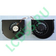 Вентилятор Dell Inspiron 15R N5110 N5111 M5110 M511R