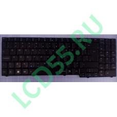 Клавиатура Asus G70, M70, M50, X71 (9J.N0B82.10R, 04GNED1KRU00-1) (черная)