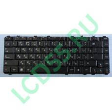Клавиатура Lenovo  IdeaPad Y450, Y460, Y550, Y560 (черная) (25-008101, N3S-US)