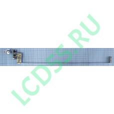 Петля левая Sony Vaio VGN-CR series (FAGD1005010)