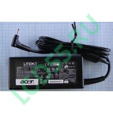 Блок питания Acer PA-1700-02 19V 3.42A 65W 3.0x1.0