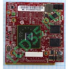Видеокарта для ноутбука MXM II ATI Radeon HD3470 256MB 216-0707009