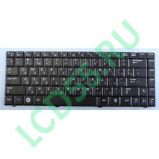Клавиатура Samsung NP-R517 (BA59-02581D) (чёрная)