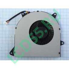 Вентилятор Lenovo 110-14IBR 110-17ACL 110-17IKB 110-17ISK 110-15ACL 100-15ibd