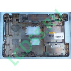 Down Case Toshiba Satellite C660, C660D б/у