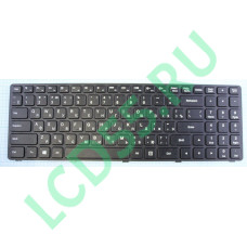 Клавиатура Lenovo 100-15IBD, B50-50, 300-15IBR, 300-15ISK, 300-17ISK