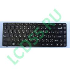 Клавиатура Lenovo B470, B475, G470, G475
