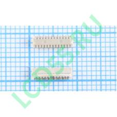 Межплатный разъем Asus X540U X541UA X540Y на доп. плату