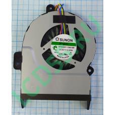 Вентилятор Asus A55, X55, K55, F55