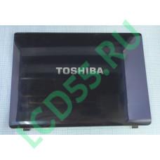 Крышка матрицы Toshiba Satellite U300 б/у