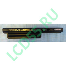 Аккумулятор Sony Vaio VGP-BPS26 4000mAh 10.8V Original