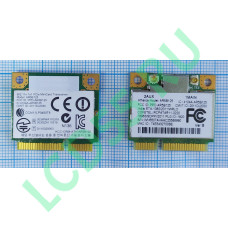 Модуль Wi-Fi Atheros AR5B125 mini B/G/N MiniPCIEx