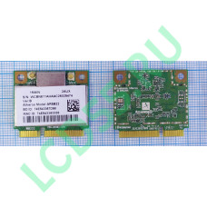 Модуль Wi-Fi Atheros AR5B22 mini B/G/N MiniPCIEx