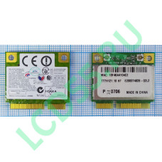 Модуль Wi-Fi Atheros AR5B95 mini B/G/N MiniPCIEx