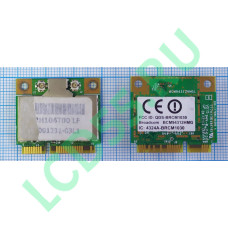Модуль Wi-Fi Broadcom BCM94312HMG A/B/G mini PciEx