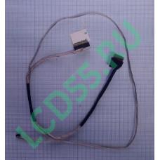 Шлейф матрицы Lenovo 110-15ACL 110-15AST 110-15IBR (5C10L46227)