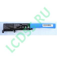 Аккумулятор Asus X541UA, R451UA, X451UA A31N1537 10.8V 2200 mAh