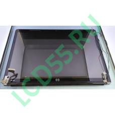 Крышка матрицы в сборе с матрицей, рамкой, шлейфом и петлями HP Pavilion DV7--1000 б/у
