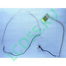 Шлейф матрицы Samsung RC720 (BA39-01019A) б/у