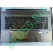 Top Case в сборе с клавиатурой Samsung RС720 (BA59-02921C, BA75-02837C) б/у