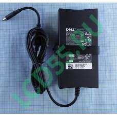 Блок питания DELL 19.5v 6.7A 130W 4.5x3.0 Slim Original