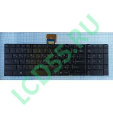 Клавиатура Toshiba Satellite C55, C55-A, C50, C50D