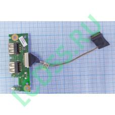 Плата USB DNS12000б PCA55 (PCA50USB, 50-71625-2С) б/у