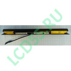 Аккумулятор для Lenovo 100-15IBD, 110-15ISK, 300-15IBR L15L4A01 14.4V 2200mAh Original