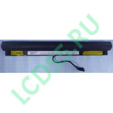 Аккумулятор для Lenovo 100-15IBD, 110-15ISK, 300-15IBR L15L4A01 14.4V 2600mAh