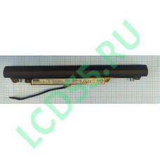 Аккумулятор для Lenovo 110-15ACL, 300-14ISK, 300-15ISK L15C3A03 10.8V 2200mAh Original
