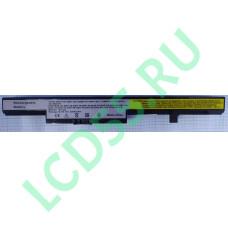 Аккумулятор Lenovo B50-30 B50-70 B40-80, B50-80 14.4V 2600mAh