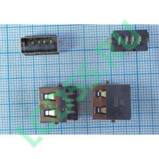 Разъем USB 2.0 Lenovo G570, G575, G470, G475