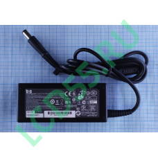 Блок питания HP 18.5V 3.5A 65W 7.4x5.0 3 pin HiCopy