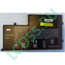 Аккумулятор Dell Inspiron 15-5000 0PD19, 01V2F, 58DP4 11.1V 43Wh