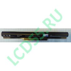 Аккумулятор Sony Vaio SVF152, SVF153  VGP-BPS35A 14.8V 2600mAh