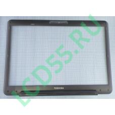 Рамка матрицы Toshiba Satellite A300 A305 A305D б/у