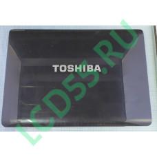 Крышка матрицы Toshiba Satellite L200 б/у