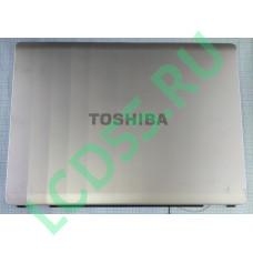 Крышка матрицы Toshiba Satellite L300 б/у