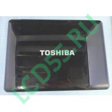 Крышка матрицы Toshiba Satellite A300 A305 A305D б/у