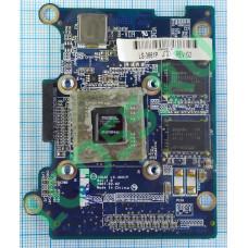 Видеокарта для ноутбука Toshiba Satellite A200 Geforce 7300M 256MB (ICW50 LS-3661P rev:1.0)