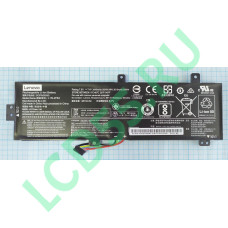 Аккумулятор для Lenovo 310-15ABR L15L2PB4 7.6V 3816mAh Original