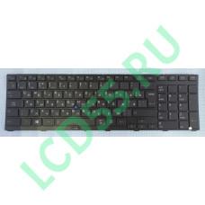 Клавиатура Toshiba Satellite R850 R950 R960 черная