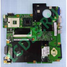 Неисправная материнская плата Acer Aspire 4315 48.4X101.01M Volvi2