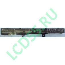 Аккумулятор Asus X441CA, X551CA, X551MA, 14.4V 2500mAh A41N1308, Original