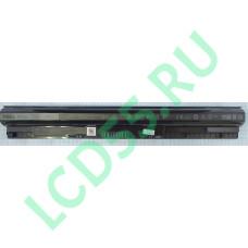 Аккумулятор Dell Inspiron 15-5555 15-3552 M5Y1K 14.8V 2750mAh Original